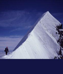 Climb Aoraki / Mt Cook Summit Ridge