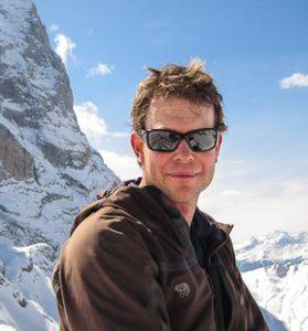 Your Alpine Skills Course Tutor