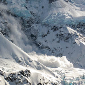 Avalanche Safety Course