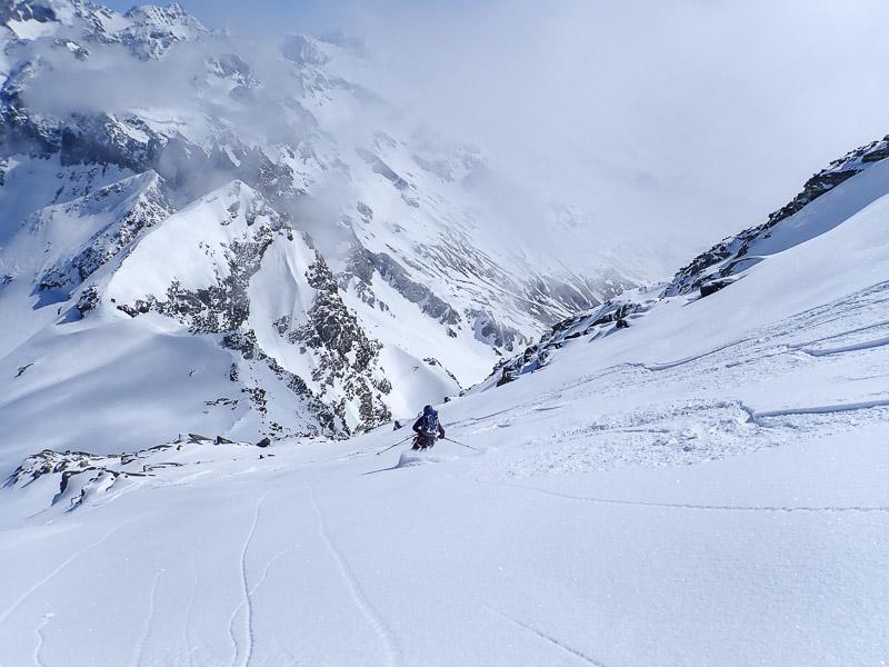 Ski Snowboard Mountaineering