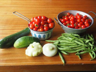 Wanaka Garden Produce